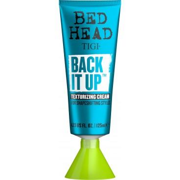 Crème texturisante Back it up Bed Head Tigi 125ML