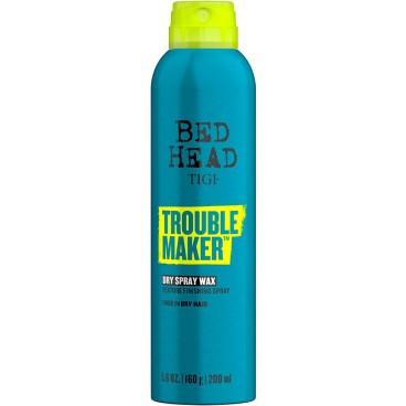 Cire sèche en spray Trouble maker Bed Head Tigi 200ML