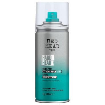 Spray de fixation Hairspray Bed Head Tigi 100ML