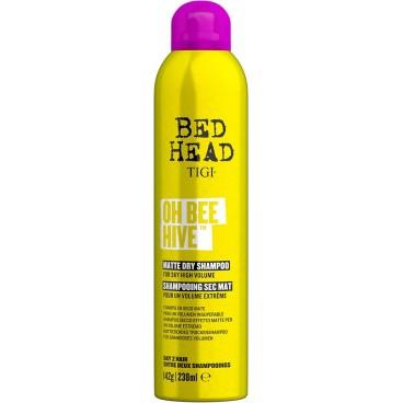 Shampooing sec Oh bee hive Bed Head Tigi 238ML