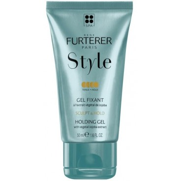 Gel fixant Style René Furterer 50ML