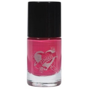 Vernis à Ongles Zingus Girly Pink 2114