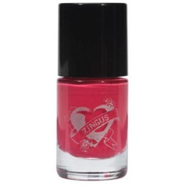 Vernis à Ongles Zingus Pink Fities 2115