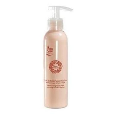 Lait hydratant à la fleur d'oranger et huile d'argan 150 ML