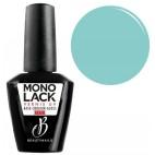 Beautynails Monolack Green Shell