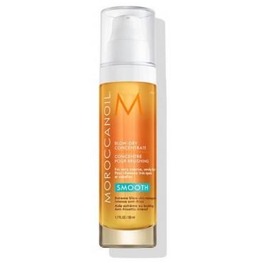 Concentré pour brushing Smooth Moroccanoil 50ML