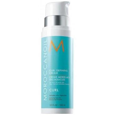 Crème de définition Curl Moroccanoil 250ML