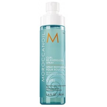 Spray redynamisant pour boucles Curl Moroccanoil 160ML