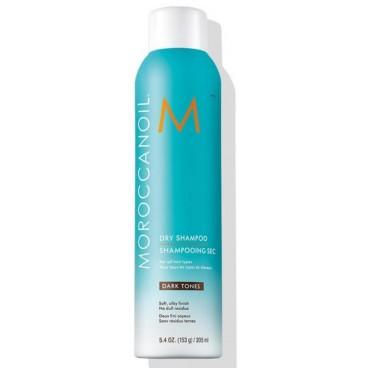 Shampooing sec Dark Tones Moroccanoil 205ML