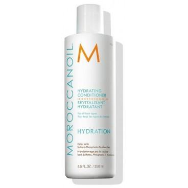 Conditionneur hydratant Hydratation Moroccanoil 250 ML