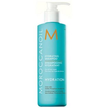 Shampooing hydratant Hydratation Moroccanoil 1L