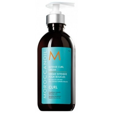 Crème intense Curl Moroccanoil 500ML