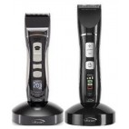 Ultron Black Clipper Pack - Cutting Trimmer + Finishing Trimmer