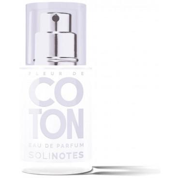 Eau de Parfum Fleur de coton Solinotes 15ML