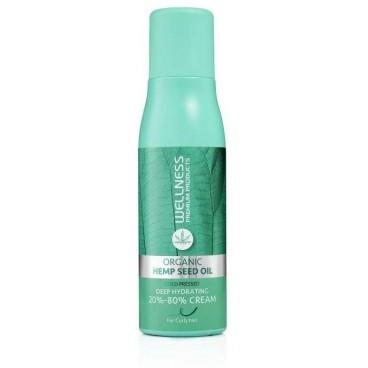 Deep Hydrating Crème 20-80 % Wellness 500ML