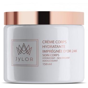 Crème hydratante corps Jylor 150ML