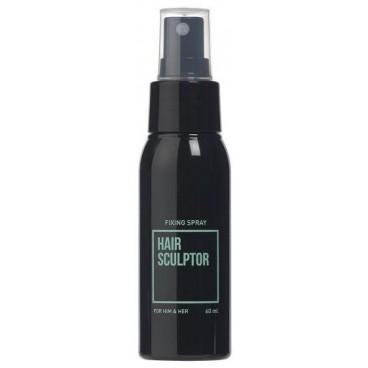 Spray fixant pour fibres Hair Sculptor 60 ML