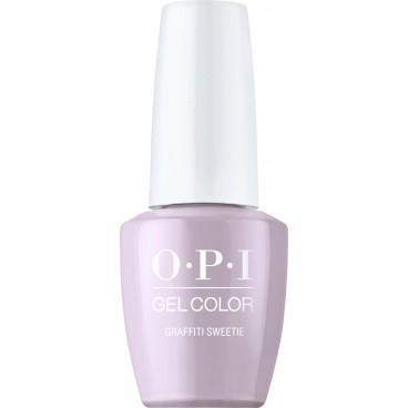 OPI Gel Color Collection Downtown - Graffiti Sweetie 15ML