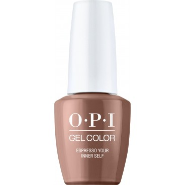 OPI Gel Color Collection Downtown - Espresso Your Inner Self 15ML