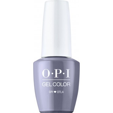 OPI Gel Color Collection Downtown - OPI DTLA 15ML