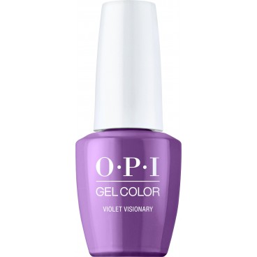 OPI Gel Color Collection Downtown - Violet Visionary  15ML