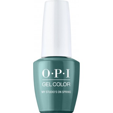 OPI Gel Color Collection Downtown - My Studio's on Spring 15ML