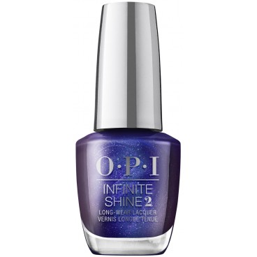 OPI Vernis Infinite Shine Abstract After Dark - Downtown 15ML