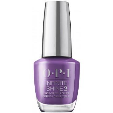 OPI Vernis Infinite Shine Violet Visionary - Downtown 15ML