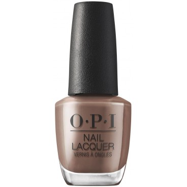 OPI Downtown - Vernis à ongles Espresso Your Inner Self 15ML