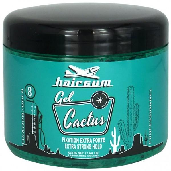 Gel fixant cactus Hairgum 500 Grs