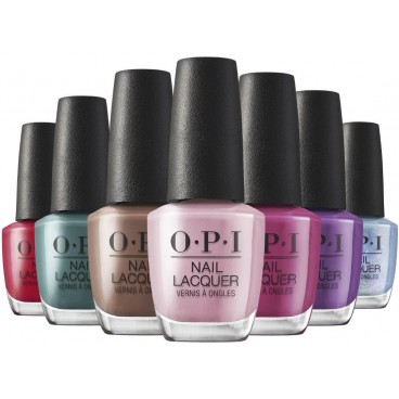 OPI Downtown - Vernis à ongles