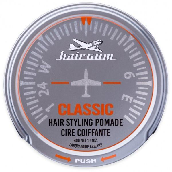Hairgum klassische Wachs 40ml