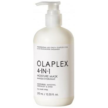 Masque hydratant 4-en-1 Olaplex 370ML