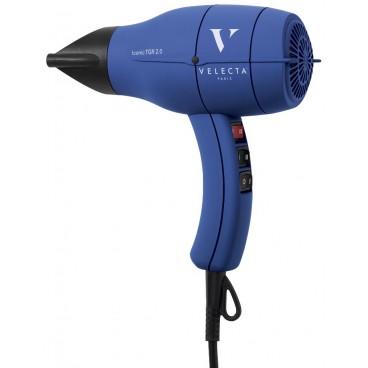 Sèche-cheveux Iconic TGR 2.0 bleu 2000W