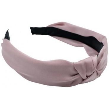 Bandeau rose poudré Stella Green