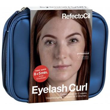Kit permanente de cils EYELASH CURL 36 applications RefectoCil