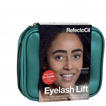 Kit Rehaussement des cils EYELASH LIFT 36 applications RefectoCil