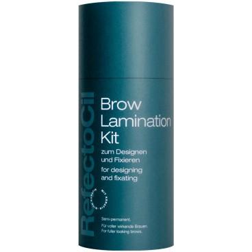Kit Brow Lamination RefectoCil 8 pièces