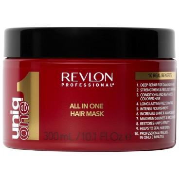 Masque 10-en-1 UniqOne Revlon 300ML