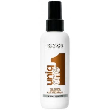 Spray 10-en-1 coco UniqOne Revlon 150ML