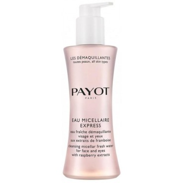 Eau micellaire express Payot 200ML