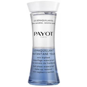 Démaquillant instantanné yeux Payot 125ML