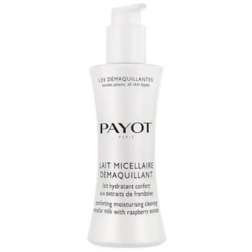 Lait micellaire demaquillant Payot 200ML