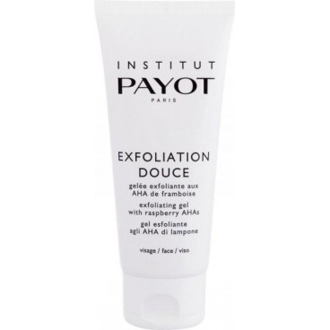 Exfoliation douce Payot 100ML