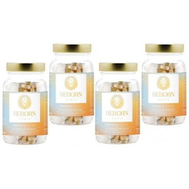 1 month Reborn female well-being treatment 150g