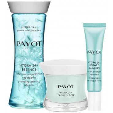 Routine visage hydratante Hydra24+ Payot
