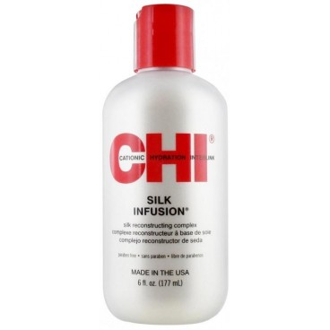 Soin Silk Infusion Infra CHI 177ML