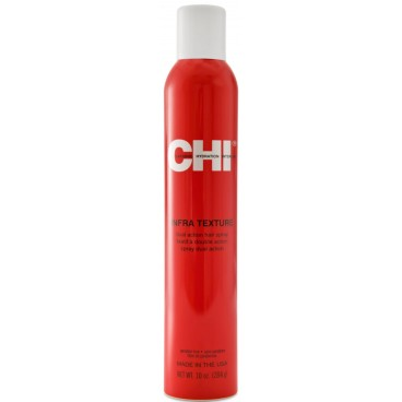 Spray fixant double-action Infra Texture CHI 284g