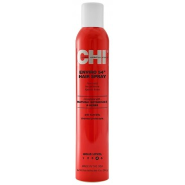 Spray fixation forte Enviro 54 CHI 355ML
