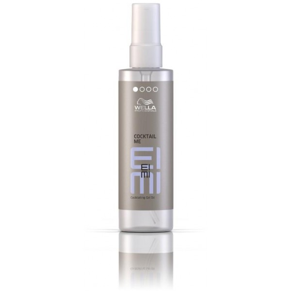 EIMI Wella Cocktail Me - Olio gel 95ml